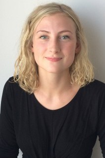 Focus People - Cecilie Crone Wulff, aften/weekendvagt