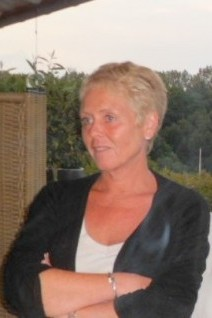 Susanne Laursen - vikar